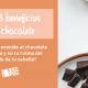 Los 3 beneficios del chocolate